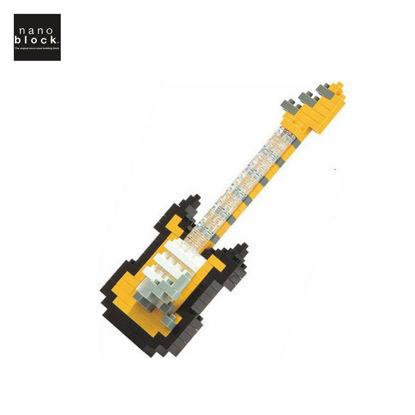 Picture of Nanoblock Electric Guitar L2