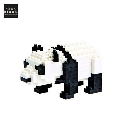 Picture of Nanoblock Giant Panda