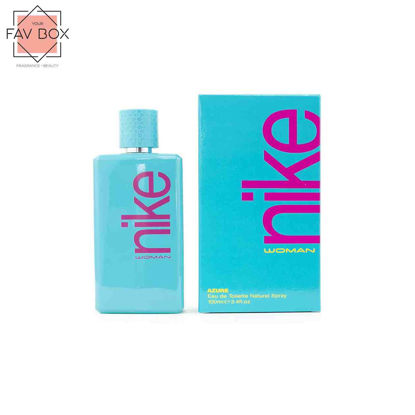 Picture of Nike Azure Woman Eau De Toilette 100Ml