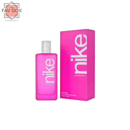 Picture of  Nike Ultra Pink Woman Edt 100Ml