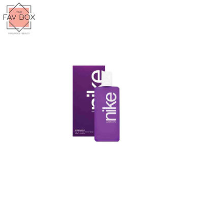 Picture of Nike Ultra Purple Woman Edt 100Ml