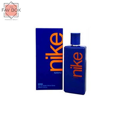 Picture of  Nike Indigo Man Eau de Toilette 100ml