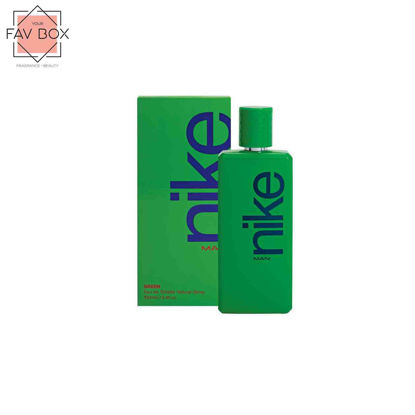 Picture of  Nike Green Man Eau de Toilette 100ml