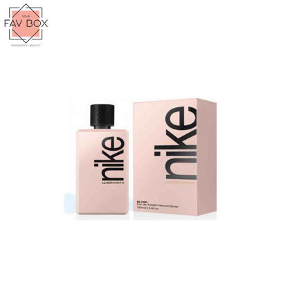 Picture of  Nike Woman Blush Eau De Toilette 100ml