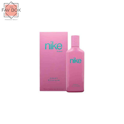 Picture of  Nike Sweet Blossom Eau De Toilette For Women 75ml