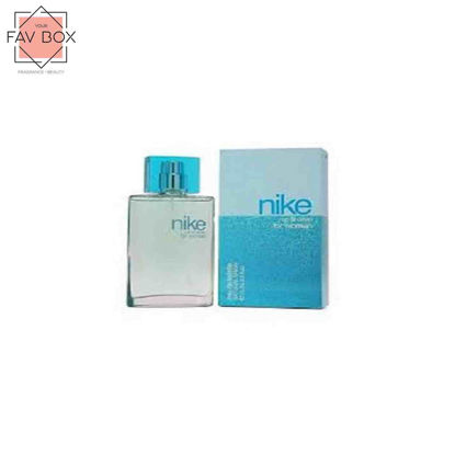 Picture of Nike Up or Down for women Eau de Toilette 75ml