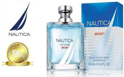 Picture of Nautica Voyage Sport EDT 100ML PH