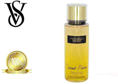 Picture of Victoria's Secret Coconut Passion Fragrance mist 250ml