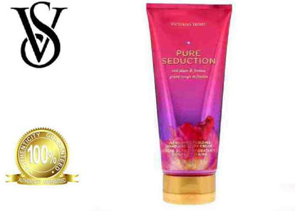Picture of Victoria's Secret Pure Seduction Hand and Body Cream 200ml