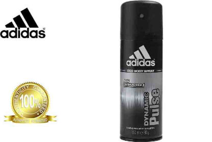 Picture of Adidas Dynamic Pulse Deo Body Spray 150ml