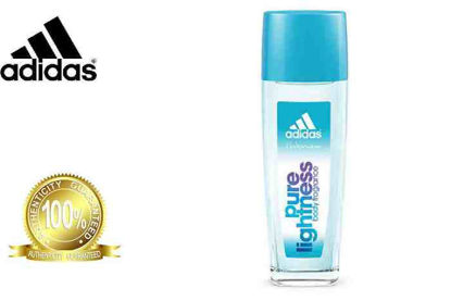 Picture of Adidas Pure Lightness Body Fragrance for women 75ml