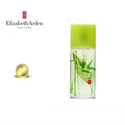 Picture of Elizabeth Arden Green Tea Bamboo Eau De Toilette for Women 100ml