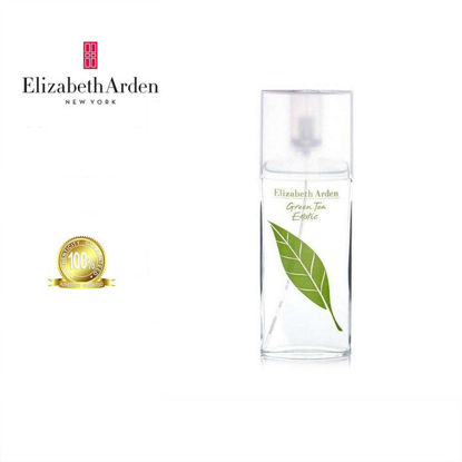 Picture of Elizabeth Arden Green Tea Exotic Perfume for Women 100ml