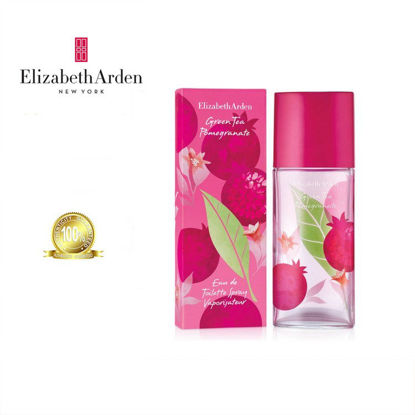 Picture of Elizabeth Arden Green Promegranate EDT 100ML