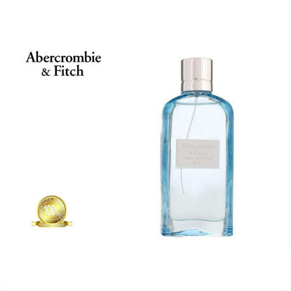 Picture of Abercrombie & Fitch First Instinct Blue For Her Eau De Parfum 50ml
