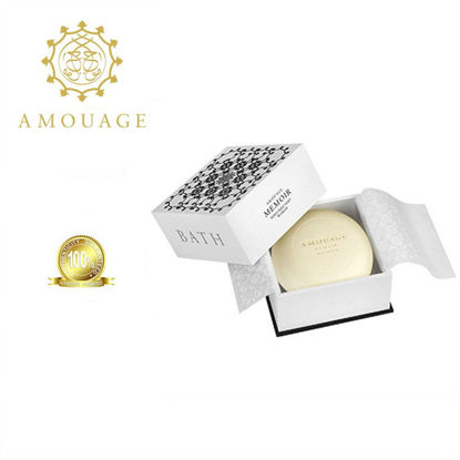 Picture of Amouage Memoir Woman Soap 150g