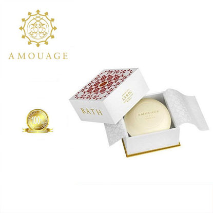 Picture of Amouage Lyric Woman Soap 150g