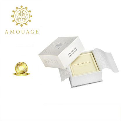 Picture of Amouage Reflection Woman Soap 150g
