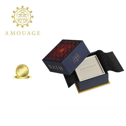 Picture of Amouage Lyric Man Soap 150g
