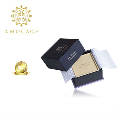 Picture of Amouage Reflection Man Soap 150g