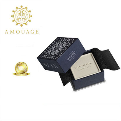 Picture of Amouage Memoir Man Soap 150g