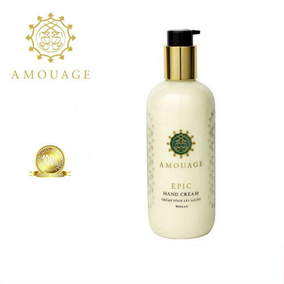 Picture of Amouage Epic Woman Hand Cream 300ml