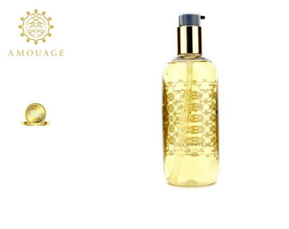 Picture of Amouage Gold Man Bath & Shower Gel 300ml