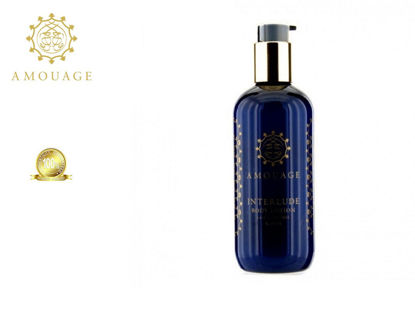 Picture of Amouage Interlude Women Body Lot 300ml