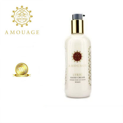 Picture of Amouage Lyric Woman Hand Cream 300ml
