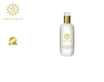Picture of Amouage Honour Men Shwr Gel 300ml Ph