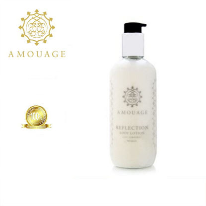 Picture of Amouage Reflection Woman Body Lotion 300ml
