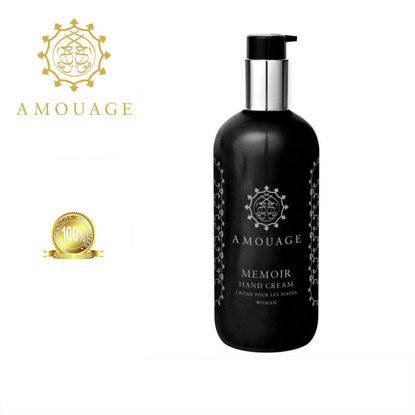 Picture of Amouage Memoir Woman Hand Cream 300ml