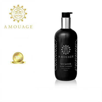 Picture of Amouage Memoir Woman Body Lotion 300ml