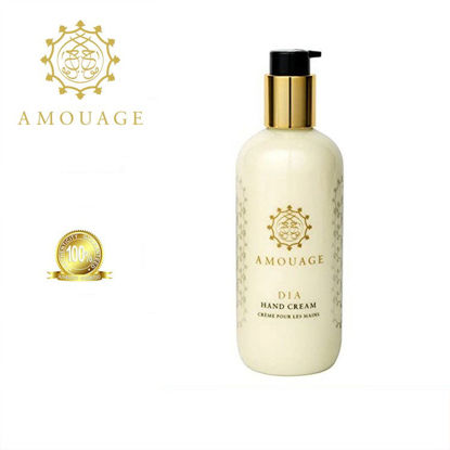 Picture of Amouage Dia Woman Hand Cream 300ml