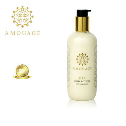 Picture of Amouage Dia Woman Body Lotion 300ml