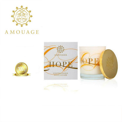 Picture of Amoauge Hope Woman Scented Candle 195g
