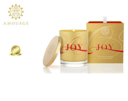 Picture of Amouage Joy Scented Candle Bougie Parfumee 195g