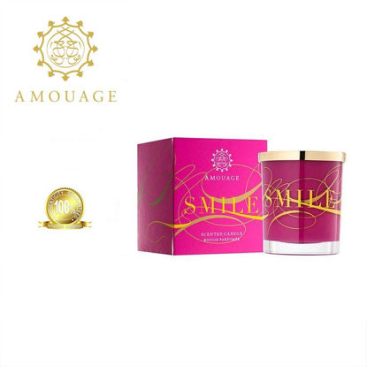 Picture of Amouage Smile Scented Candle 195g
