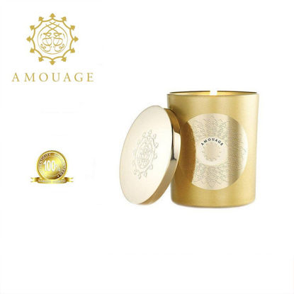 Picture of Amouage Silk Road Scented Candle 195G