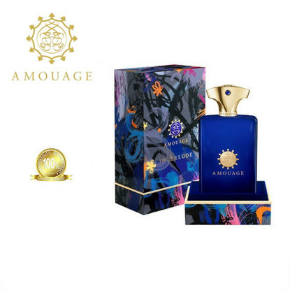 Picture of Amouage Interlude for Men EDP 50ml