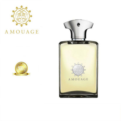 Picture of Amouage Silver EDP For Men 100ml