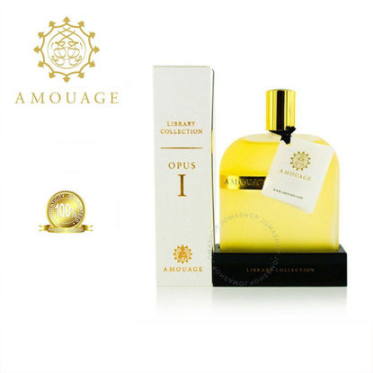 Picture of Amouage Opus I EDP 100ml