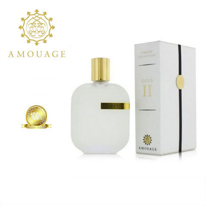 Picture of Amouage Opus II EDP 100ml