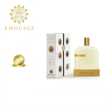 Picture of Amouage Opus VI EDP 100 ml