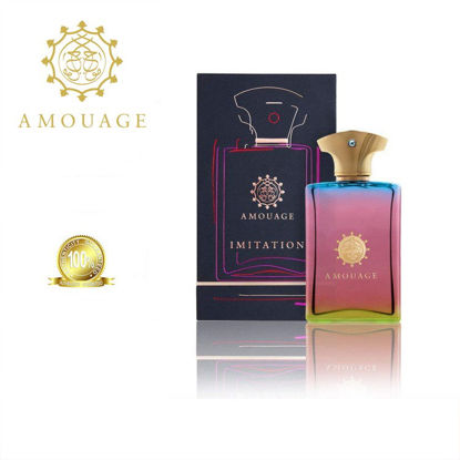 Picture of Amouage Imitation Man EDP 100ml
