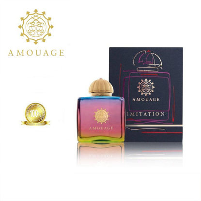 Picture of Amouage Imitation Woman EDP 100ml