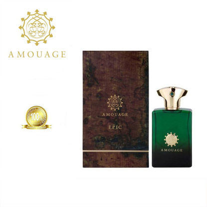 Picture of Amouage Epic Man EDP 100ml