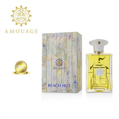 Picture of Amouage Beach Hut Man EDP 100ml