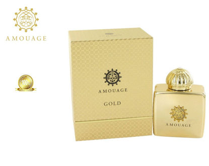 Picture of Amouage Gold Woman Edp 100ml