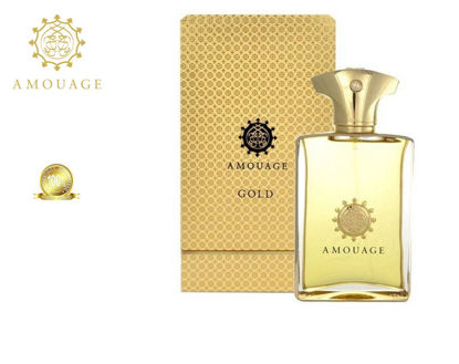 Picture of Amouage Gold Man Edp 100ml Ph